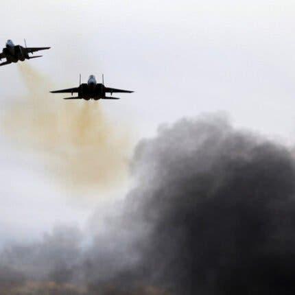 قصف إسرائيلي على القنيطرة.. وآخر مجهول على البوكمال