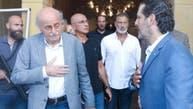 الحريري: بيروت تستغيث وما أصابها يدمي القلوب
