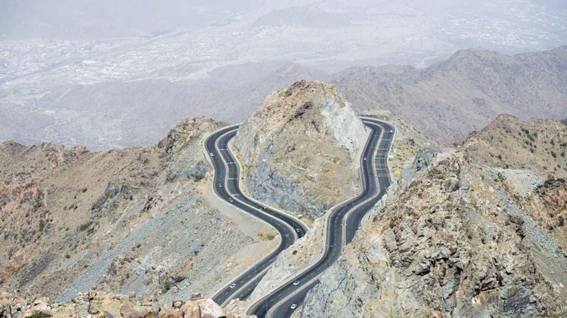 KSA: Tourism