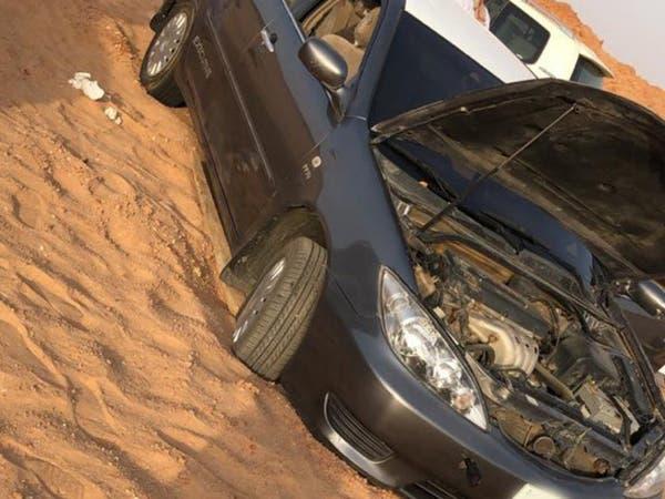 تفاصيل العثور على شاب سعودي متوفياً بمنطقة صحراوية