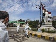 هيومن رايتس تنتقد دمشق: أوراق نعي أطبّاء كورونا تتراكم