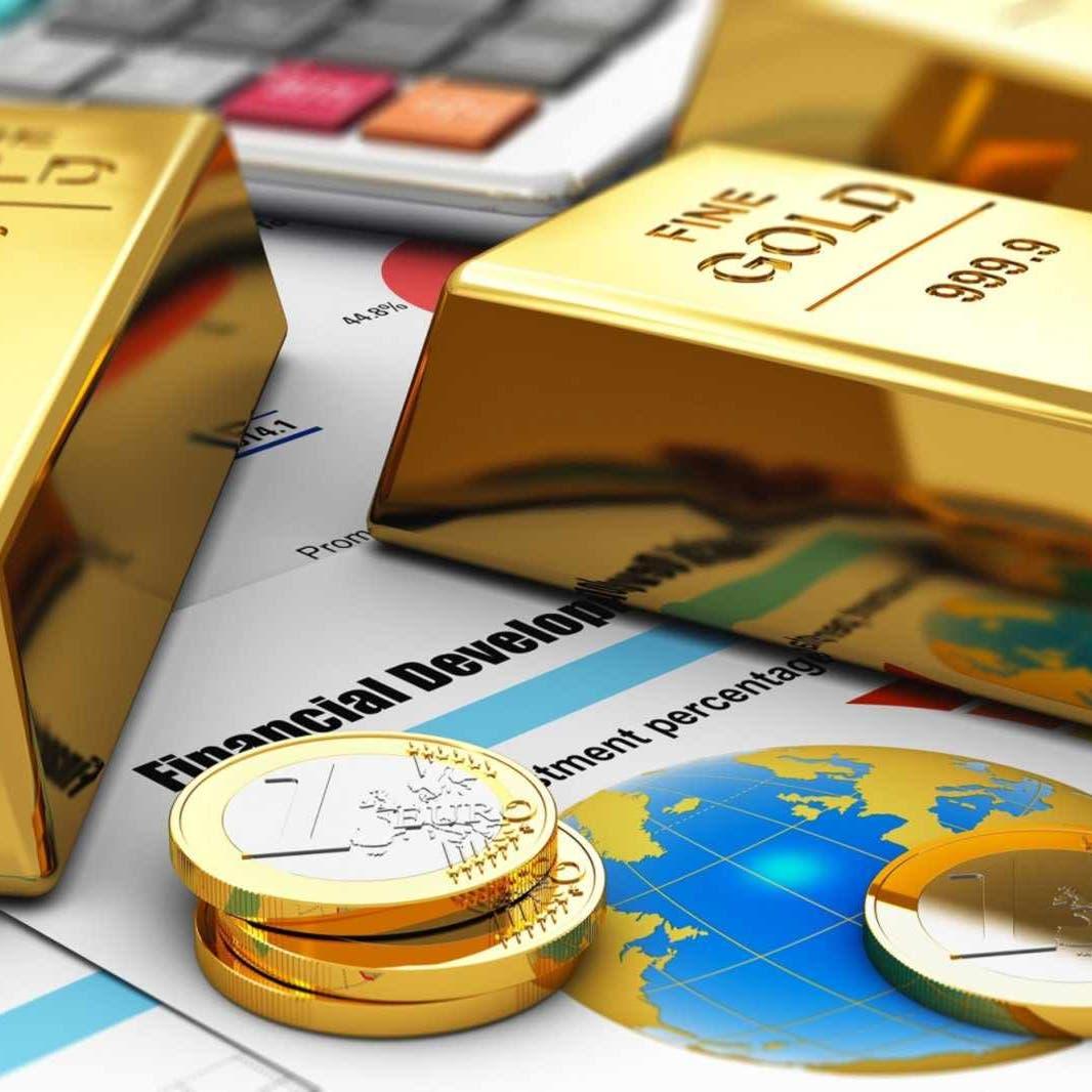 سعر الذهب يهوي 4% قرب 1940 دولارا معتمسك الدولار بمكاسبه