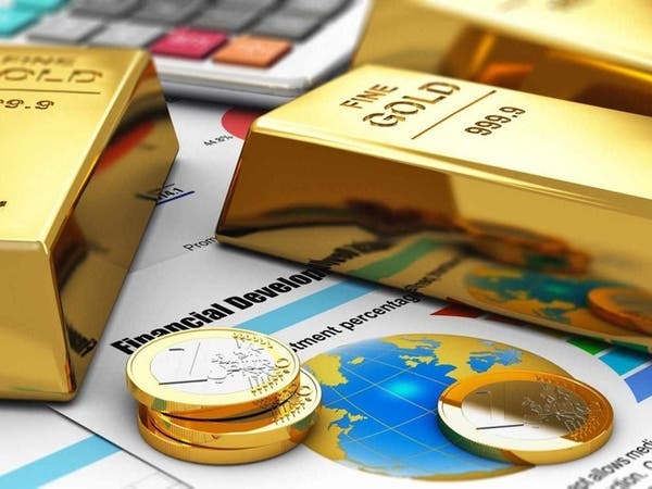سعر الذهب يعاود الصعود قرب ذروة قياسية.. ويخترق 1981 دولارا