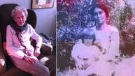 ویدیو؛ نصیحت زنی که 2 سرطان، آنفلوانزای اسپانیایی و کرونا را شکست داد