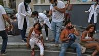 صدایانفجار بیروت در قبرس شنیده شد