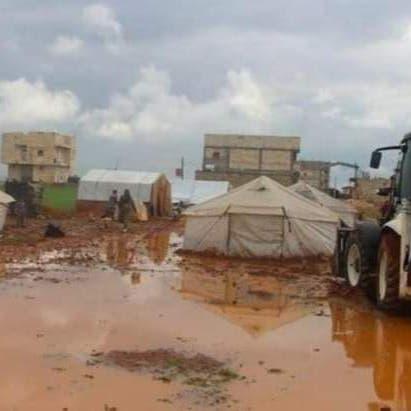 الأمم المتحدة: نزوح ثان لآلاف الأسر اليمنية بسبب السيول