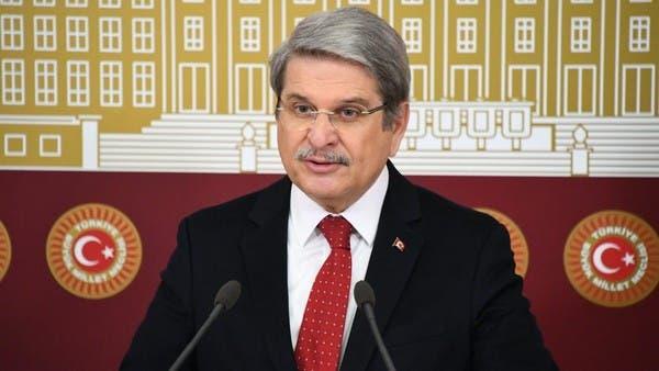 قيادي تركي معارض: النظام الرئاسي الغريب أفقر الشعب