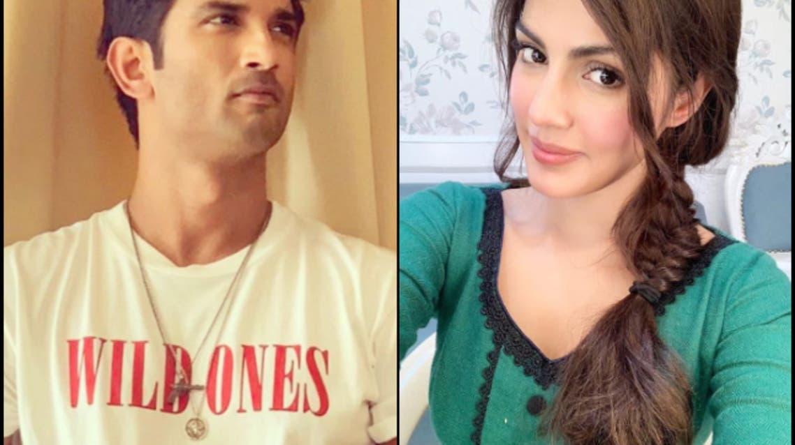 پدر بازیگر هندی: پسرم بخاطر خیانت و دزدی دوست دخترش خودکشی کرد