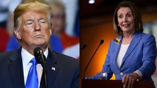 ترامپ با «دیوانه» خواندن پلوسی از ملاقات با دمکراتها خودداری میکند