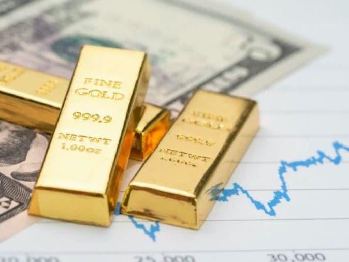 الذهب بصدد تكبد خسارة أسبوعية مع تبدد آمال التحفيز