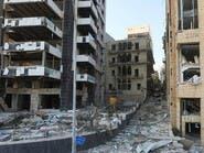 در اثر انفجار بيروت 300هزار لبنانی بیخانمان شده و 5میلیارد دلار زیان وارد شده است