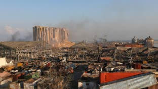 مسؤول: 90% من فنادق بيروت الكبرى متضررة
