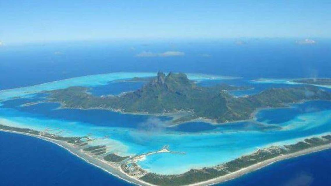 KSA: Farsan Island