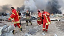 Families of those missing, killed in Beirut blasts wait for answers