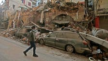 Beirut explosion: Lebanese survivors emerge from blast angry at political elites