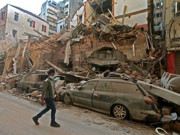 تفاصيل تتكشف عن الضحايا المصريين الـ3 في انفجار بيروت