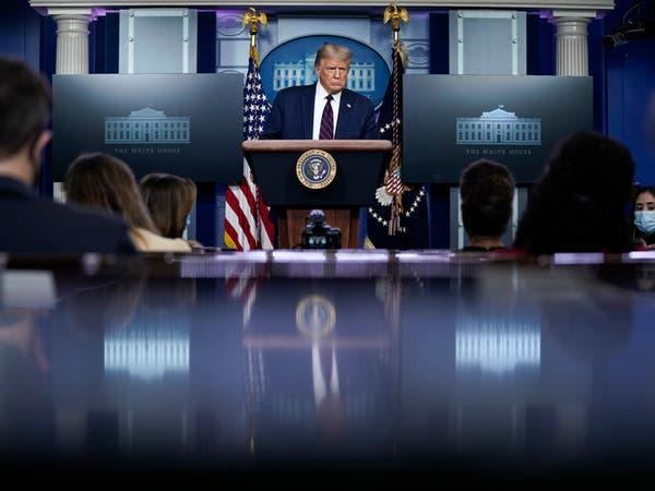 ترمب: بادين وأوباما تجسسا على حملتي.. وحقائق ستتكشف