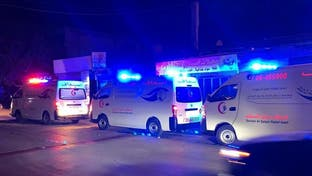"""""""مركز الملك سلمان"""" يساعد في إسعاف جرحى انفجار بيروت"""