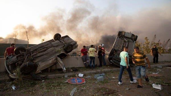 المخابرات الأميركية تكشف تفاصيل انفجار بيروت: حزب الله مسؤول