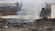 تحويل السفن التجارية إلى طرابلس بعد انفجار بيروت