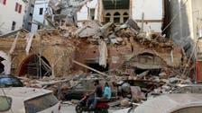 لبنانی دارالحکومت میں دھماکے سے 3 سے 5 ارب ڈالرکانقصان، 3 لاکھ افراد بے گھر:گورنر بیروت