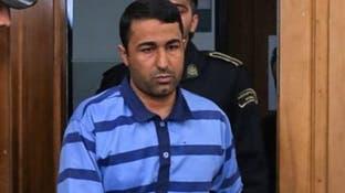 مصطفی صالحی از بازداشت شدگان اعتراضات دیماه 96 اعدام شد