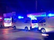 کمکهای اورژانسی «مرکز امدادرسانی ملک سلمان» به مجروحان انفجار بیروت