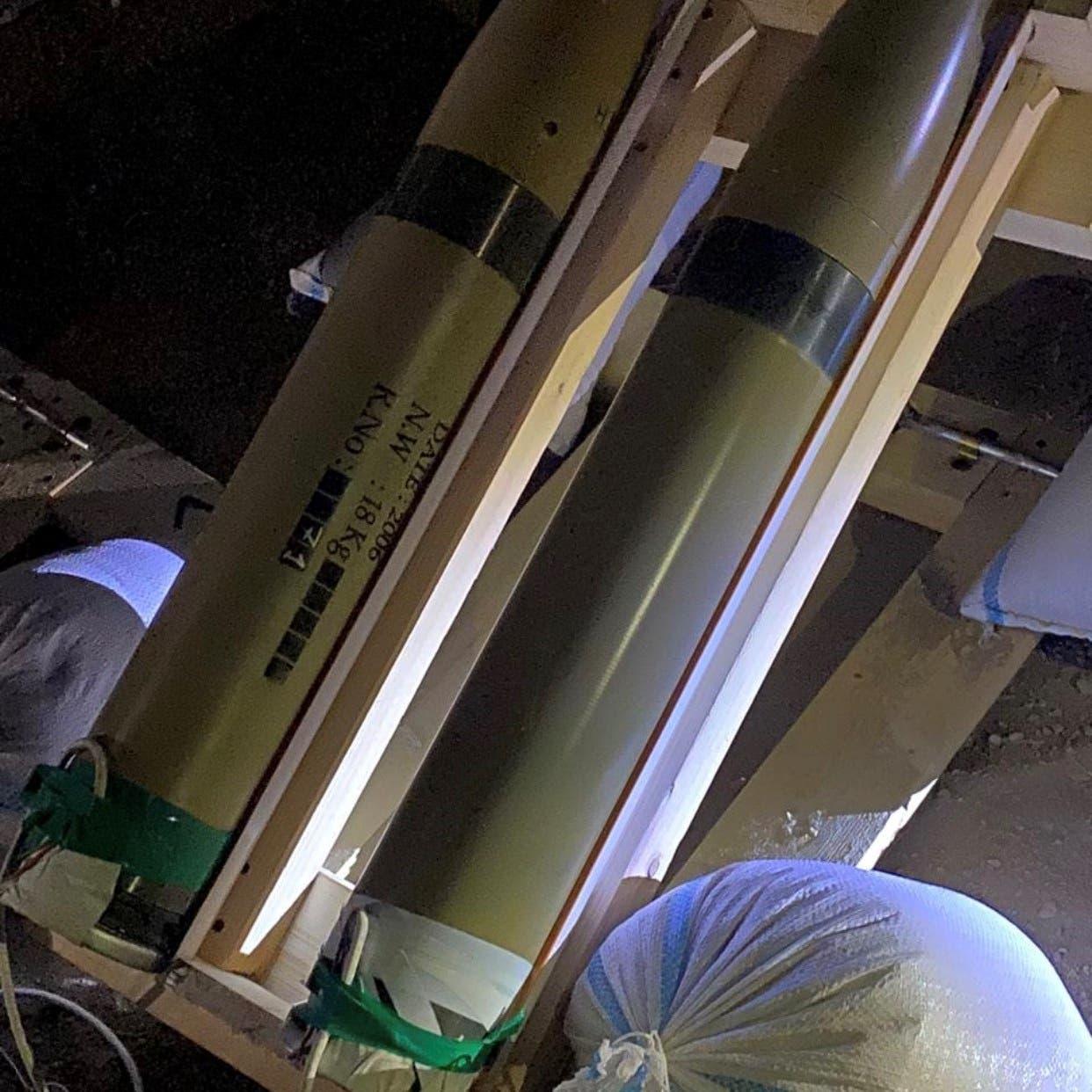 استهداف قاعدة للتحالف في مطار بغداد بصاروخي كاتيوشا