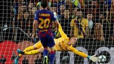 برشلونة في ورطة.. مفاوضات تجديد عقد تير شتيغن تتوقف