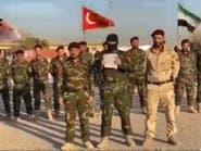 مرتزقة سوريون يتظاهرون في طرابلس للمطالبة برواتبهم