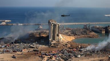 فرنسا: على ساسة لبنان تشكيل حكومة فوراً