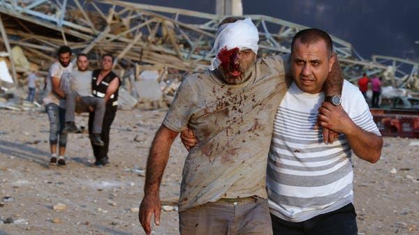 علقوا المشانق.. غضب اللبنانيين ينفجر فوق ركام العاصمة