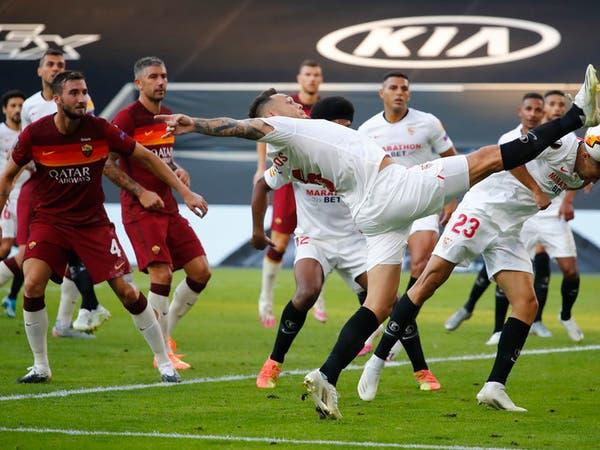 الدوري الأوروبي: تأهل إشبيلية وليفركوزن إلى دور الثمانية