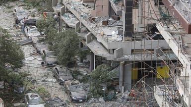 جنبلاط: لن نسمح لمحور حزب الله عون بالسيطرة على لبنان