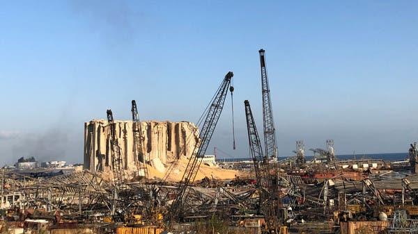 مع انفجار المرفأ.. دائنو لبنان يبدون أكثر قلقاً