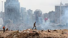US military sending aid to help Lebanese people recover after Beirut explosions