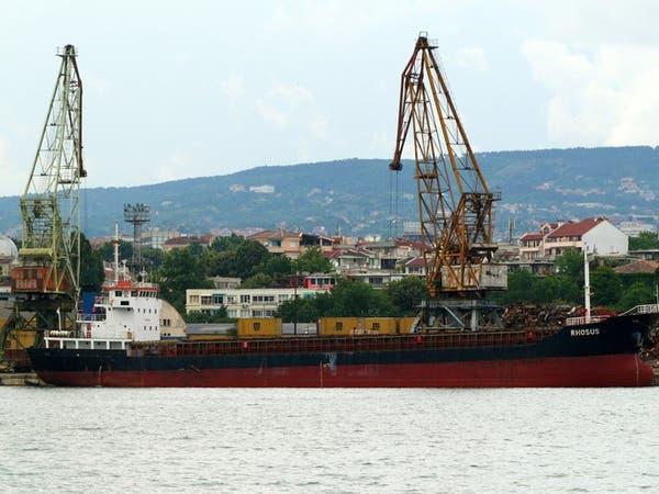 سر السفينة التي نقلت الأمونيوم إلى بيروت.. مفاجآت صادمة