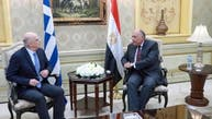 مصر واليونان توقعان اتفاق تعيين المنطقة الاقتصادية الخالصة