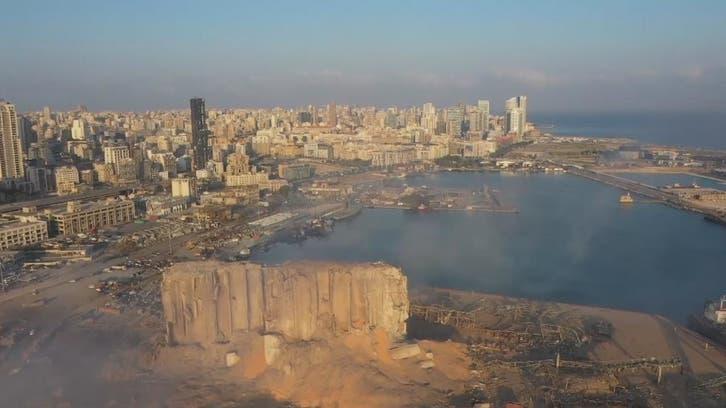 إيران: يجب عدم استغلال انفجار بيروت لأغراض سياسية