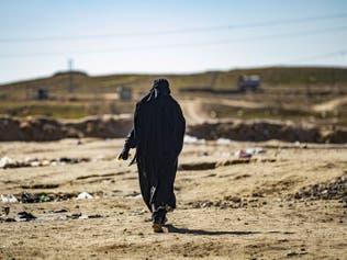هلع في مخيم الهول بسوريا..الفيروس يتسلل وخوف من انفجار