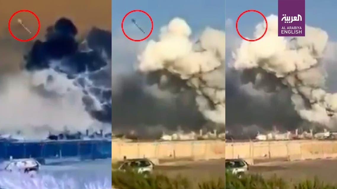 Beirut explosion fake footage: Original video analysis exposes new details