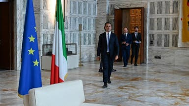وزير خارجية إيطاليا: نؤيد رداً دولياًبعد انفجار بيروت