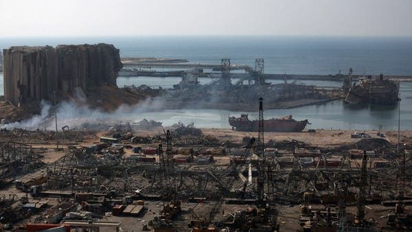 أصوات تتعالى: مرفأ بيروت بقبضة حزب الله فكيف لا يعلم؟!