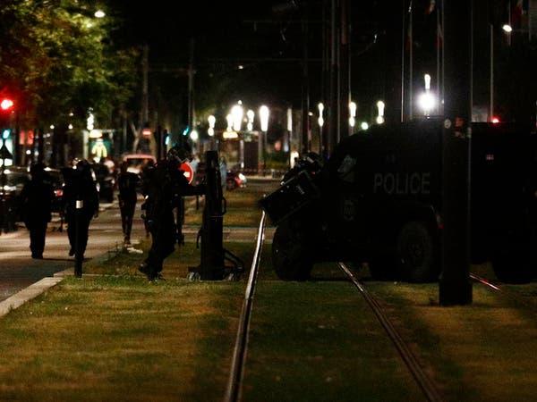 شرطة فرنسا: محتجز الرهائن  يدعم القضية الفلسطينية
