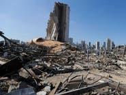 ألمانيا تنبه.. حزب الله قد يستغل كارثة بيروت