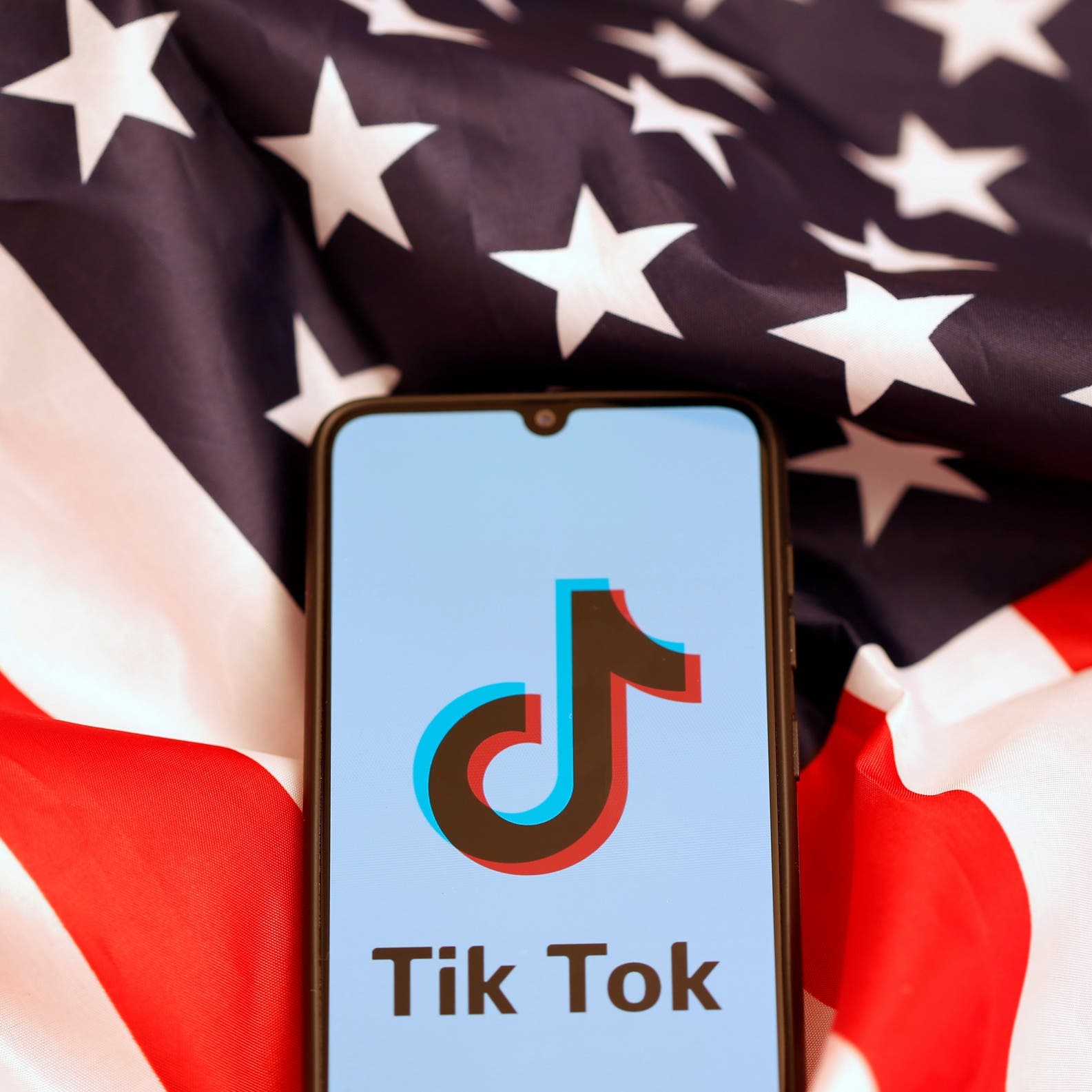 حرب تيك توك.. الصين: أميركا تستخدم دبلوماسية بوارج رقمية