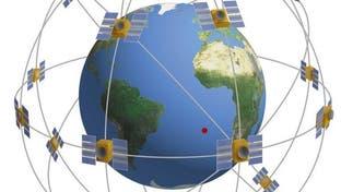 لهذا يبحث سلاح الجو الأميركي تطوير نظام بديل لـGPS