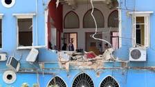 UNICEF estimates 80,000 children displaced after Beirut explosion