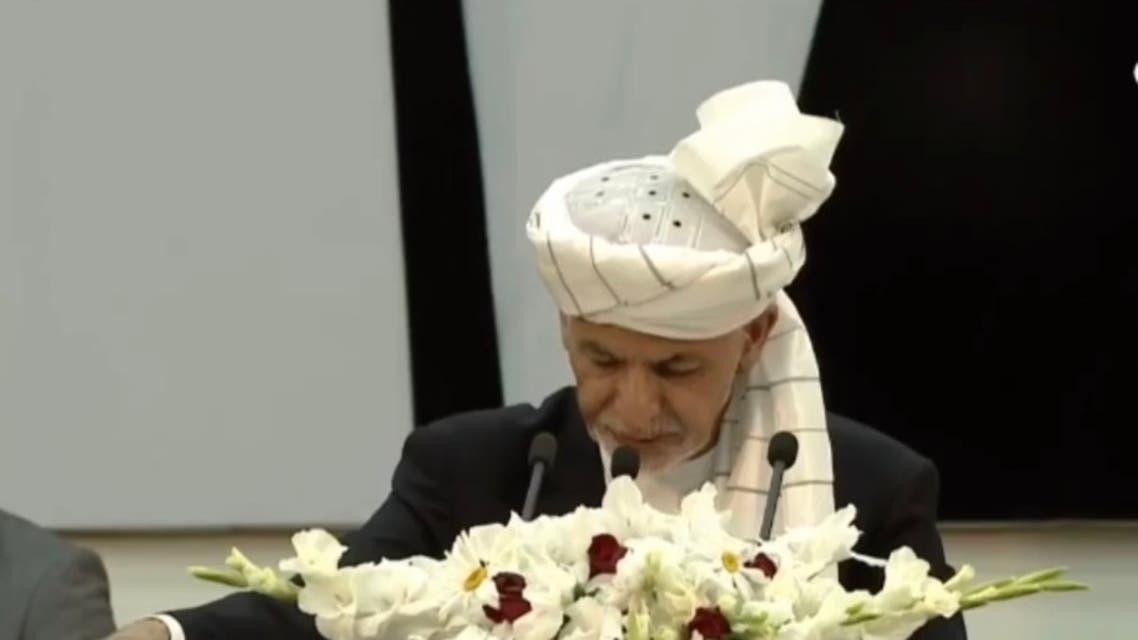 رییسجمهوری افغانستان: 3 روز پس از رهایی 400 طالب مذاکرات بینالافغانی شروع میشود