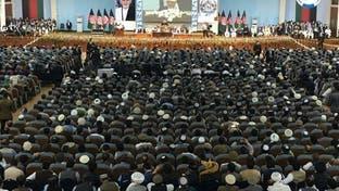 17 عضو لویه جرگه مشورتی صلح افغانستان به کرونا مبتلا شدند